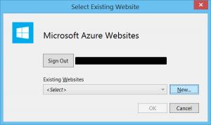 select-website